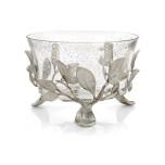Sleepy Hollow Glass Bowl