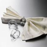 Ascutney Napkin Ring | Gracious Style