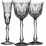 Athens Clear Stemware