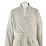Bamboo Bath Robe | Gracious Style