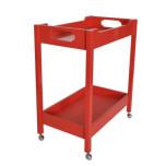 Bar Cart | Gracious Style