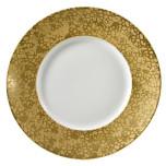 Big Bang Gold Dinnerware