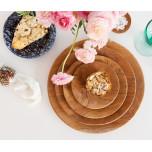 Rowan Natural Dinnerware