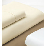 Two Bristol Plain Standard Pillow Case 21 X 33 | Gracious Style