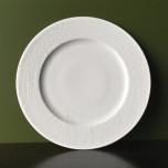 Spring White Dinnerware