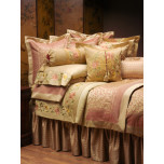Luxury Bed Linens: Sheets, Duvet Covers, Blankets and Shams | Gracious Style