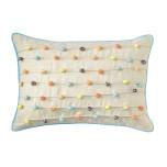 Marimba Pillow 14 x 20 in Multi