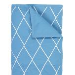 Calypso Capri Blue Duvet Cover