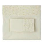 Finley Caramel Bedding