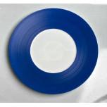 J.L. Coquet Hemisphere - Marine Blue Dinnerware