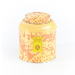 Thé Des Lords in Yellow Metal Tin | Gracious Style