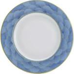 Eventails Bleu Dinnerware | Gracious Style