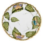 Anna Weatherley Exotic Butterflies Dinnerware