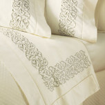 Finley Bedding Embroidered 300 TC Cotton | Gracious Style