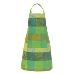 Mille Couleurs Lime Apron