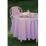 Garnier-Thiebaut Mille Eclats Sakura Easy Care Table Linens