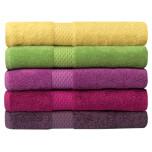 Etoile Bath Towels
