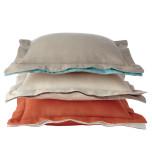Triomphe Pillows