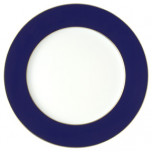Raynaud Horizon Cobalt Blue Charger 12 in