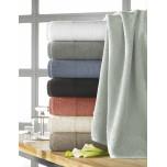 Kassatex Naturel Bath Towels