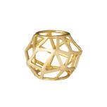 Kim Seybert Global Gold Napkin Rings