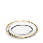 L'Objet Evoca 16 in Medium Oval Platter