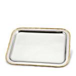 L'Objet Evoca Rectangular Platter 15x19