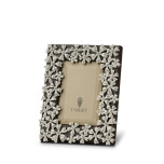 Garland Picture Frames - Platinum 2 x 3 inch picture frame