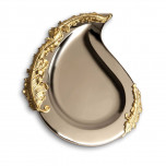 Lamina 18 in Oval Platter | Gracious Style