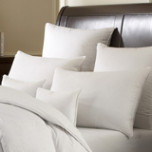 Logana Canadian Down Pillows | Gracious Style