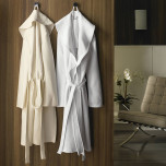 Luxury Diamond Bathrobe
