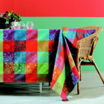 Mille Couleurs Epicea Table Linens