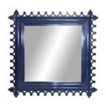 Newport Square Mirror | Gracious Style
