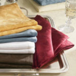 Orchard Easy Care Table Linens | Gracious Style