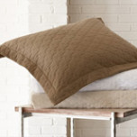 Othello Matelasse Diamond Coverlet | Gracious Style
