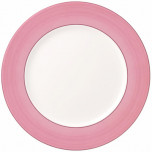 Pareo Rose Dinnerware