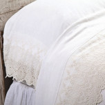 Annabelle Cream Bed Linens