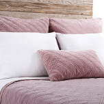 Brussels Lilac Bed Linens