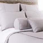 Louwie Flax Bed Linens | Gracious Style