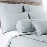 Louwie Sea Foam Bed Linens