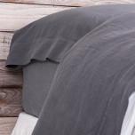 Louwie Slate Bed Linens