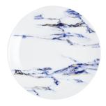 Marble Azure Dinnerware