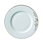 Diana Gold Dinnerware