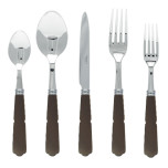 Gustave Brown Butter Knife