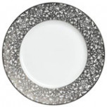 Salamanque Platinum Dinnerware | Gracious Style