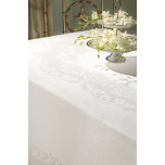 Fine Table Linens: Tablecloths Runners Napkins Placemats | Gracious Style