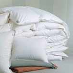 Arcadia Down Alternative Duvets | Gracious Style