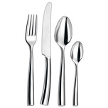 Silhouette Stainless Flatware
