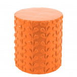 Uncle Jack Stool Pumpkin Blush