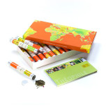 Teas from Around the World Box Set | Gracious Style